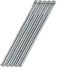 Grip Rite Prime Guard GRFN1524 15-Gauge Galvanized FN-Style Angled Finish Nails 1-1/2-inch (3,650 per Pack), Steel, Flat, Others