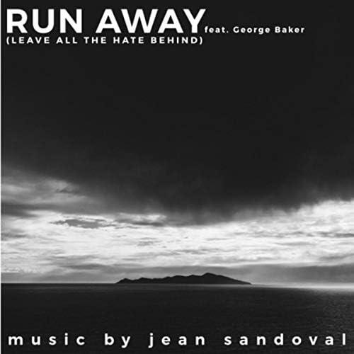 Jean Sandoval & Sandoval Band feat. George Baker