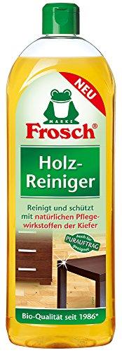 Frosch Holzreiniger, 8er pack (8 x 750 ml)
