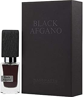 Black Afgano by Nasomatto For Unisex -Eau de Parfum, 30 ml-