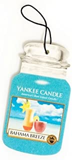Yankee Candle Company Bahama Breeze