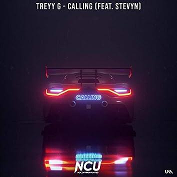 Calling (feat. STEVYN)