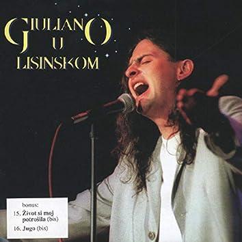 Giuliano U Lisinskom