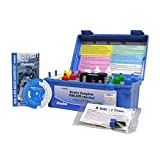 Taylor Technologies Pool Chemicals & Water Testing Products