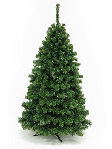 Pin Silver épais - artificiel de Noël jeune arbre 150 cm