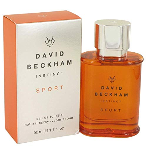 David Beckham Instinct Sport Eau de Cologne Spray 50 ml