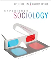 experience sociology 3rd edition free