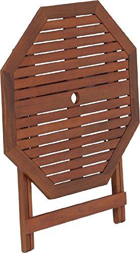 不二貿易『ガーデン八角テーブル』