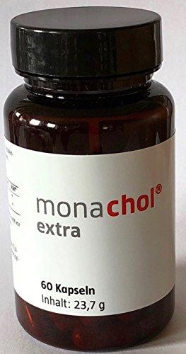 monachol® extra 60 Kapseln