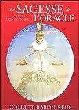 La sagesse de l'oracle - Cartes divinatoires
