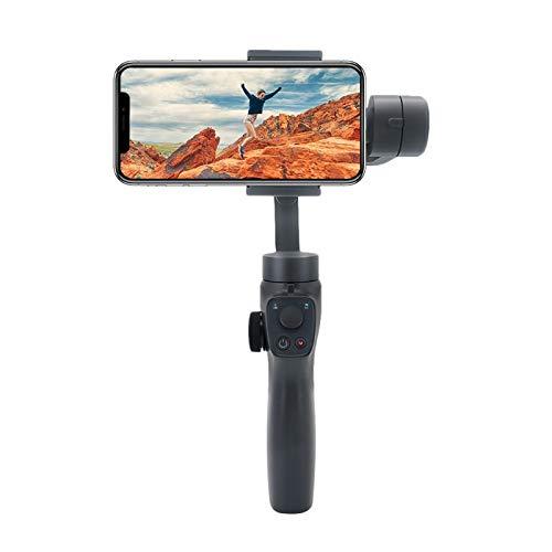 Metermall Eyemind V2.0 3-Achsen-Handheld-Gimbal-Stabilisator f¨¹r Smartphones und GoPro-Kameras