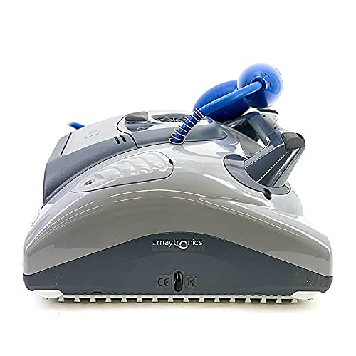 : Maytronics 99996333-DX3 Dolphin Robotic Pool Cleaner