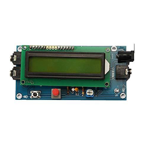 Ximimark Ham Radio Essential CW Decoder Morse Code Reader/Morse Code Translator