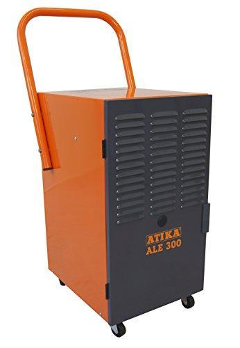 ATIKA ALE 300 Bautrockner Luftentfeuchter Trockner Entfeuchter ***NEU***