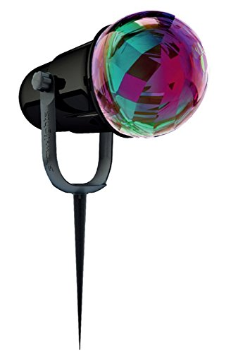 Price comparison product image Show Lights LED Kaleidoscope Projector 0848089
