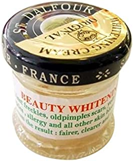 ST DALFOUR WHITENING CREAM(FRANCE)