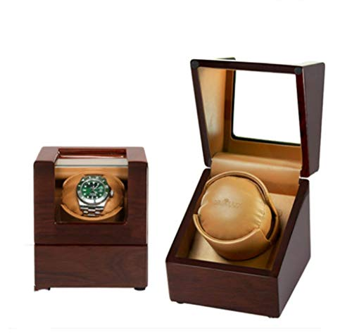 FHISD Enrollador de Reloj para Relojes Enrollador de Reloj Caja de Reloj automática Cadena de Caja de Reloj automática Caja de Reloj automática Medidor de Interruptor de Motor