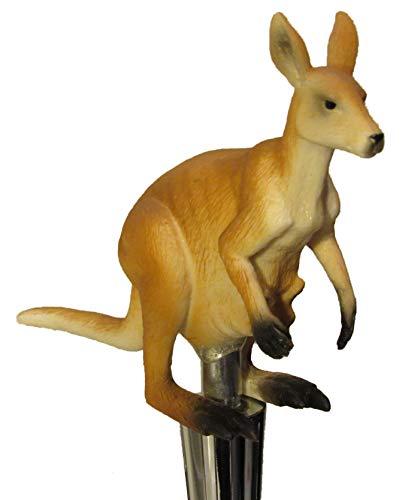 KoolCollectibles Kangaroo Beer Tap Handle Sports Bar Kegerator Breweriana Roo