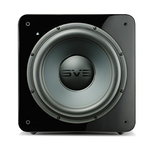 SVS SB-2000 Piano Gloss Black
