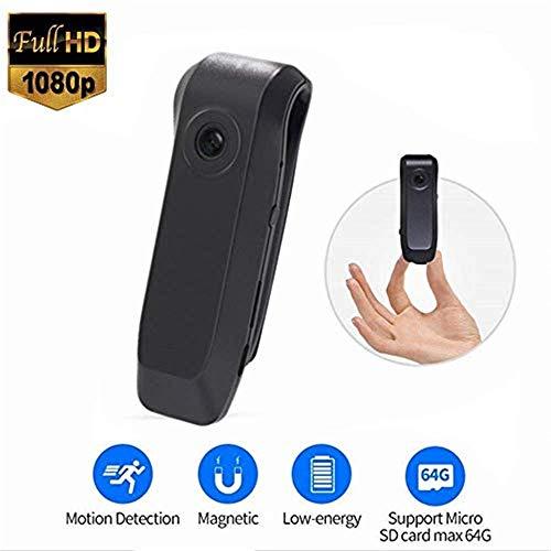 Camara Cámara IP portátil y grabación de video Bolígrafo 720P Cámara HD Deporte DV Detección de movimiento Grabador de video Vigilancia Videocámara de seguridad, para niños / mascotas / ancianos camar