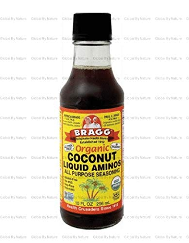 Bragg Coconut Aminos Seasoning, 10 oz