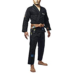 Hypnotik ProMAX 550 Competition BJJ Gi Review