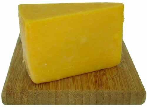 Singleton's, Double Gloucester Cheese (2x1 pound)