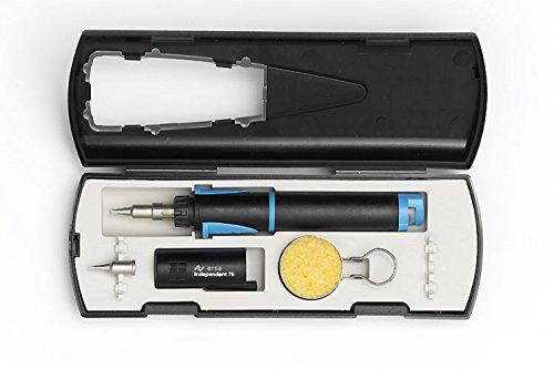 ERSA Independent 75 Gaslöt-Basic-Set 75W 0G07400041