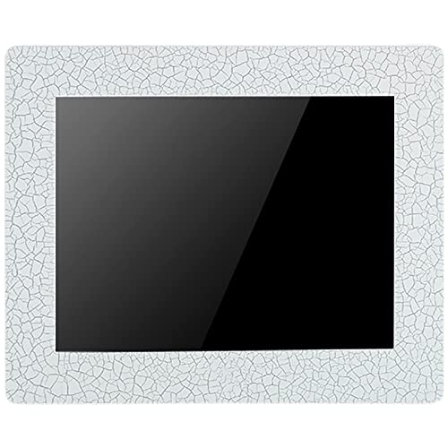 XINKO Digitaler Fotorahmen 1920x1080 OLED-Bildschirm HD Digitaler Bilderrahmen Breitbild, Unterstützung von 1080P-Videos, mit Fernbedienung