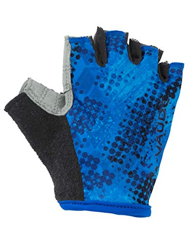 VAUDE Kinder Handschuhe Kids Grody Gloves, radiate blue/eclipse, 3, 03966
