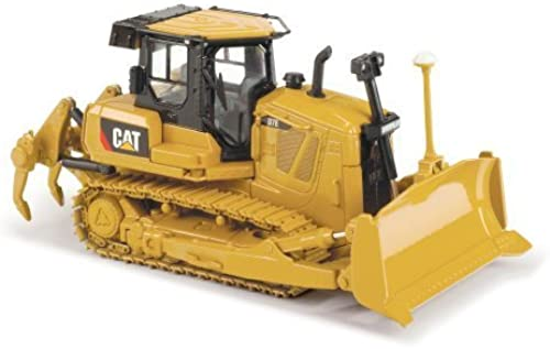 Norscot Cat D7E Track-Type Tractor (1 50 Scale), Caterpillar Gelb by Norscot (English Manual)