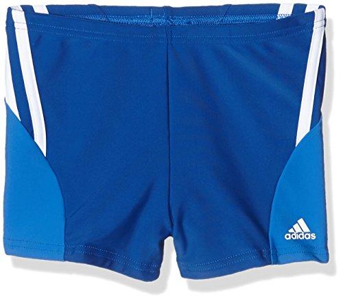 adidas Jungen Badeshorts Performance Boxer-Badehose, Croyal/Blue, 152