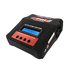 10 Best Lipo Chargers in 2019 by Lille Nord