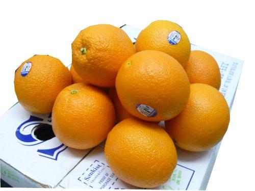アメリカ産 サンキストオレンジ 36個入り  東洋フルーツ(有)