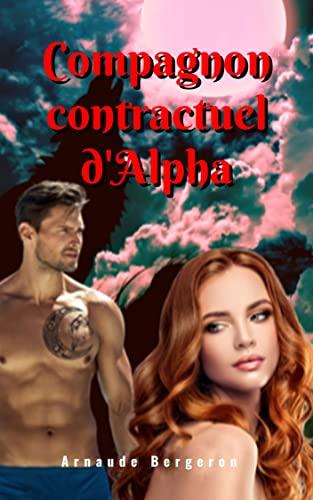 Couverture du livre Compagnon Contractuel d'Alpha