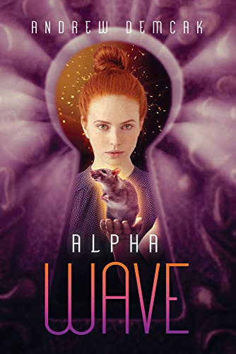 Alpha Wave (2) (The Elusive Spark)