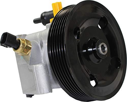 Hydraulisch Servo Pomp P1015HG door ATG, Gecertificeerd - 1 Jaar Garantie