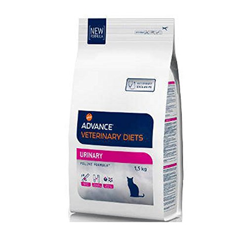 Advance Vet. Diet Urinary Gato 3 Kg