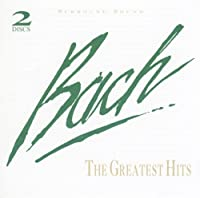The Greatest Hits: Bach 2 CDs by Various (1994-05-03)