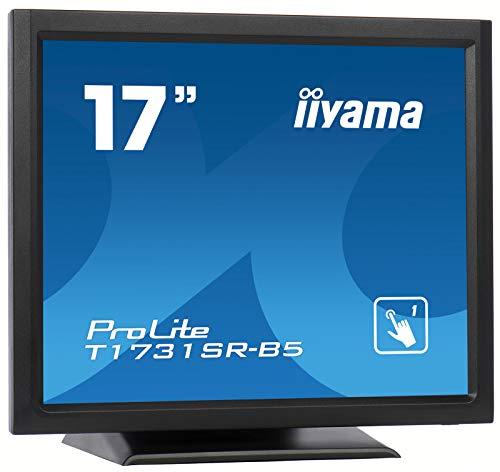 iiyama ProLite T1731SR-5 T1731SR-B5