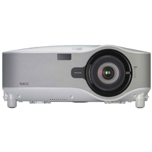 : NEC Display Solutions NP3250 XGA LCD, 5000 LUMEN INST
