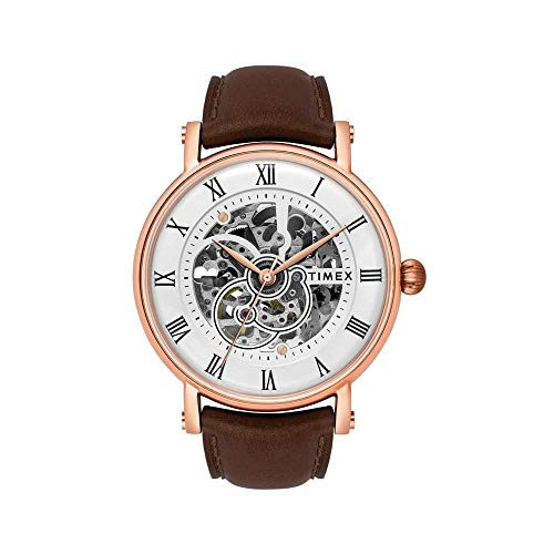 Timex Automatic Men's Watch - TWEG16703