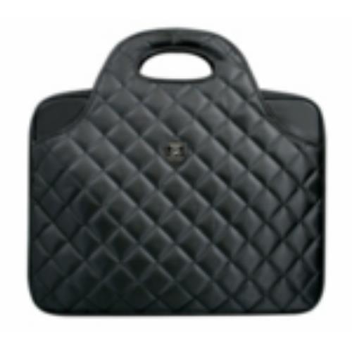 PORT DESIGNS Firenze Toploading 15.6 '' Laptop Bag, Black