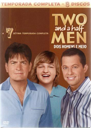 Two and a half men - 7 temporada