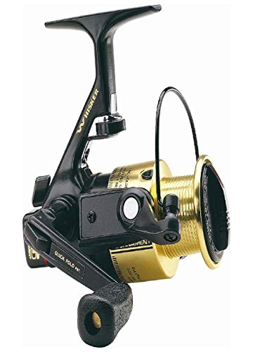 SS Tournament Spinning Reel -  Daiwa, SS1600