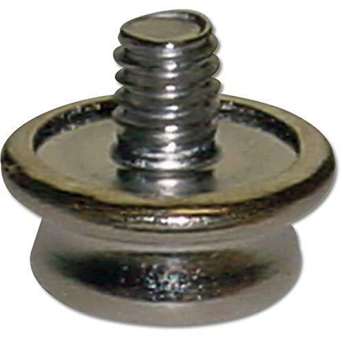 BSN 1/10,2cm Kinnriemen Snap (50Stück)