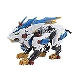 ZOIDS Hasbro Giga Battlers Liger - Lion-Type Buildable...