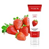 Fruit Flavor Intimate Lubricant For Anal Vagina Water Soluble Fisting Lubrication Massage Oil Anal Lube Sex Aphrodisiac Women by ColorfulLaVie