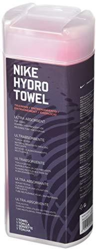 Nike Handtuch NESS7153-673, Rosa, Einheitsgröße