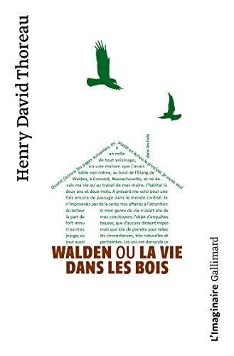 Walden by Thoreau(1998-12-31)